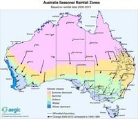 A NEW CLIMATE FOR AUSTRALIA?