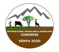 REMINDER: 2020 INTERNATIONAL GRASSLAND AND RANGELAND CONGRESS