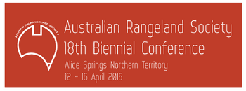 REPORTS FROM THE 18TH BIENNIAL ARS CONFERRENCE