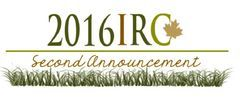 RANGELAND-RELATED CONFERENCES 2015-16