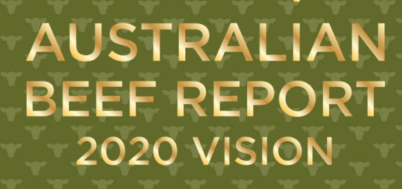 MANAGEMENT OF THE NATURAL RESOURCE BASE UNDERPINS BEEF INDUSTRY PUBLICATION
