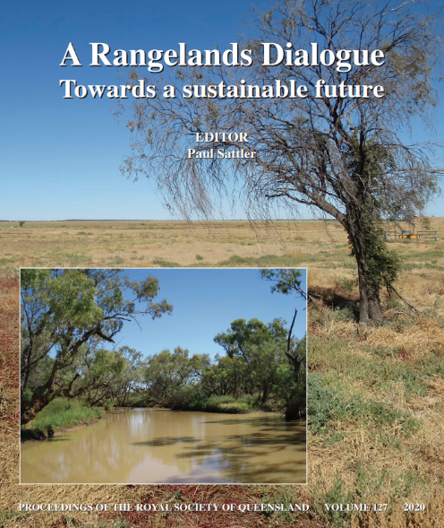 RANGELANDS DIALOGUE PROCEEDINGS NOW AVAILABLE